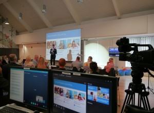 APi Communications Help Host Conference