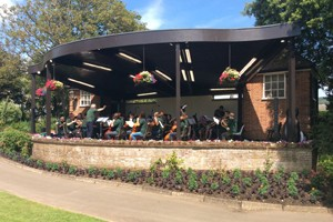 APi Communications supports Devon Youth Symphony and concert orchestra