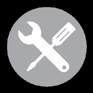 APi Communications audio visual maintenance support icon