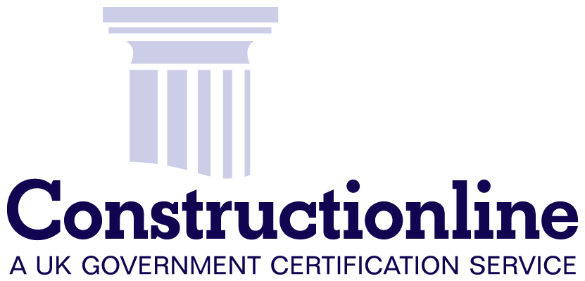 Construction Line certified APi Communications Exeter Audio Visual Solutions logo
