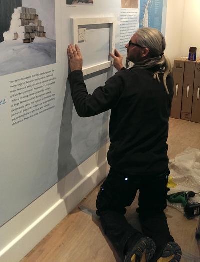 Falkland-Islands-Museum-audio-visual-installer-api-communications