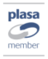 Plasma Member APi Communications Exeter Audio Visual Solutions logo