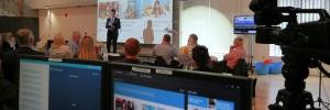 APi Communications webcasting & recording installations header