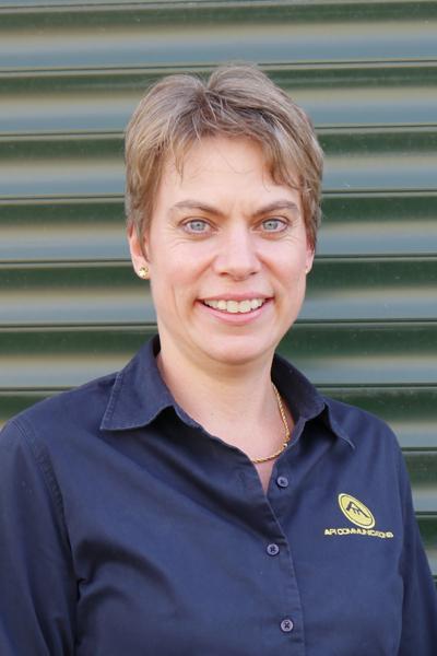 APi Communications - Alison Flack Marketing Officer