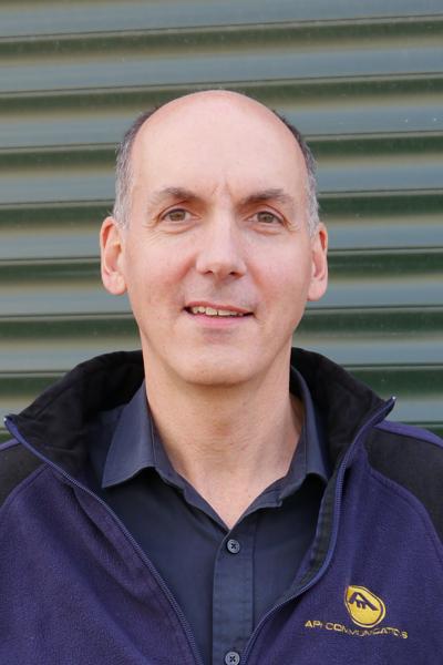 APi Communications Andy Pidsley - Managing Director