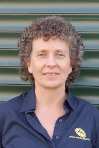 APi Communications Bryoni Pidsley - Financial Director