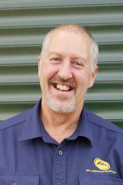 APi Communications Steve Capper - Project Engineer
