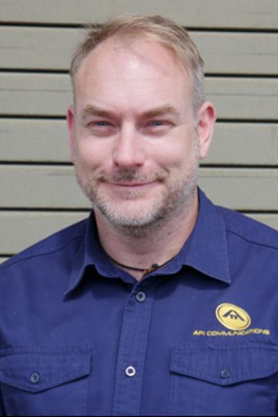 Matt Wyatt -Installation Engineer APi Communications