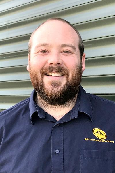 AAPi Communications Iain Ogilvie Systems Engineer