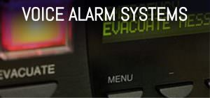 APi Communications voice alarm systems