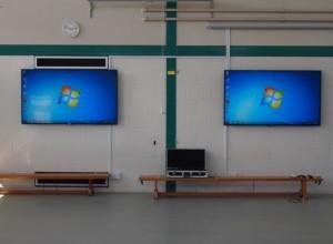 St Michael's Primary School, Lyme Regis