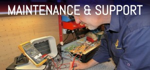 APi Sound & Visual audio visual installation support maintenance