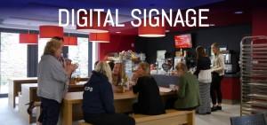 APi Communications digital signage services