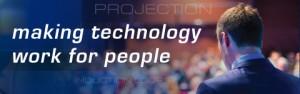 APi Sound & Visual making technology work for people website header