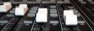Audio sound system services APi Communication Exeter heading
