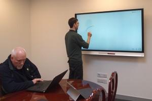 Dart Sensors Exeter APi communication installation