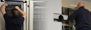 APi Communications audio visual installation services header