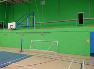 Newton Abbot Leisure Centre