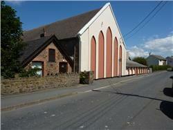 Community Cinema in North Devon