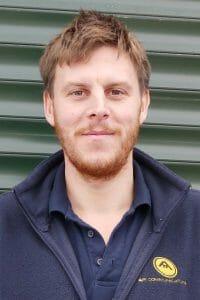 APi Communications Adam Hitchcock, Installation Engineer, Exeter, Devon