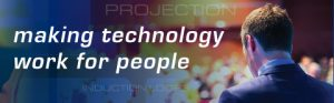APi Communication sound & vision website making technology work for people
