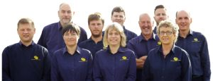 APi Sound & Vision Team Photo Sept 2019