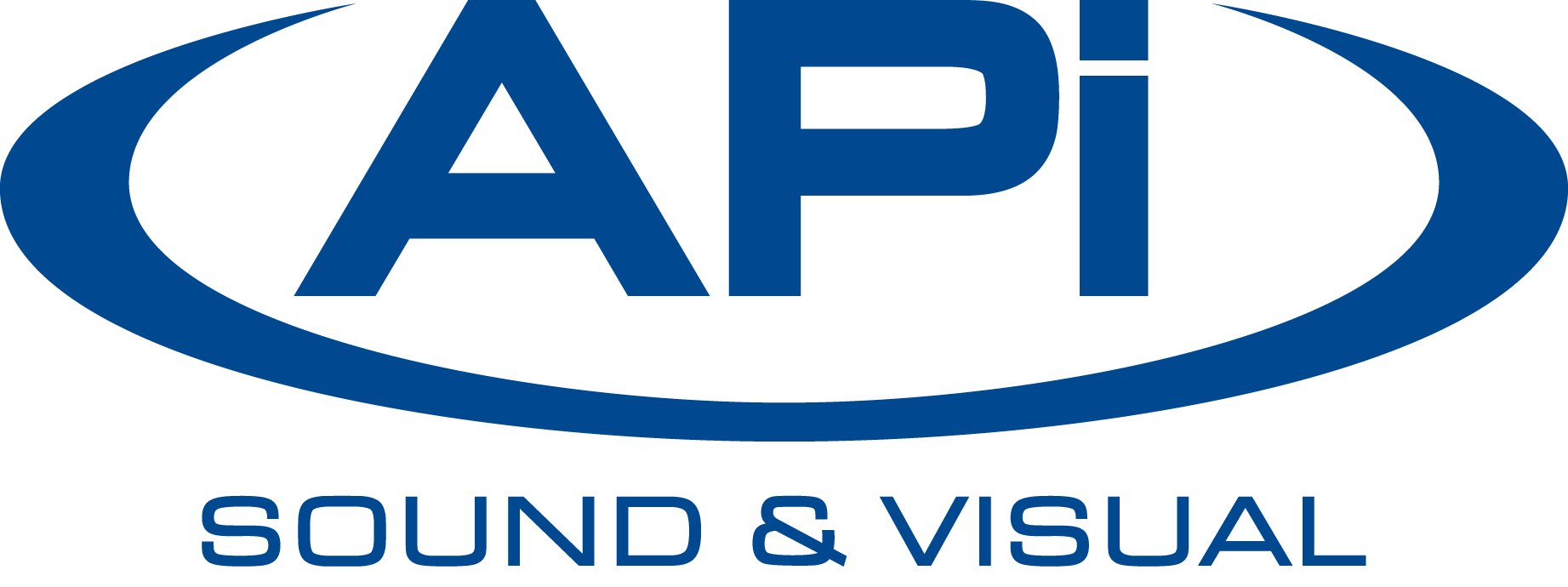 APi Sound & Visual Exeter Audio Visual installation logo
