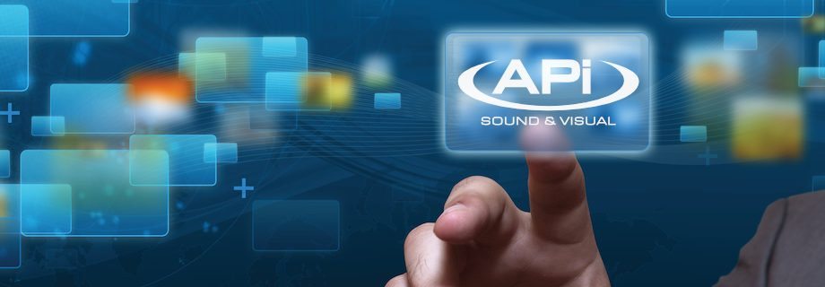 About APi Sound and Visual