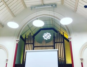 Beckenham Methodist Church